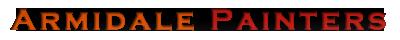 Armidale Painters Logo